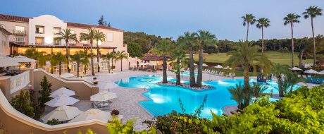 Španělsko - Denia Marriott La Sella Golf Resort & Spa*****