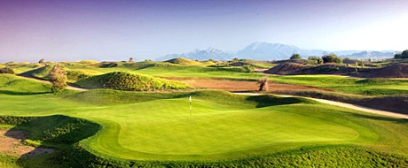 Turecko - Lykia Links Golf Hotel*****