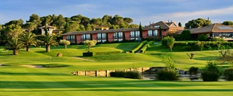 �pan�lsko - Torremirona Relais Hotel Golf and Spa****