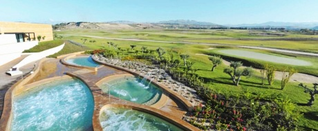 Sicílie - Verdura Golf and Spa Resort*****