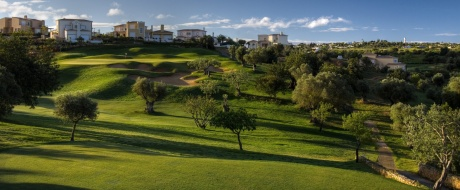 Portugalsko - Algarve - Vidamar Resorts*****