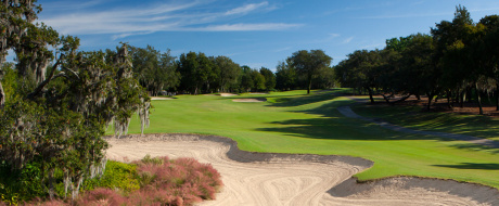 Florida - Golf Resort Inverness
