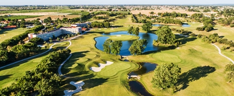 Portugalsko - Montado hotel & Golf Resort****